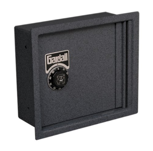Gardall Heavy Duty Concealed Wall safe SL6000F