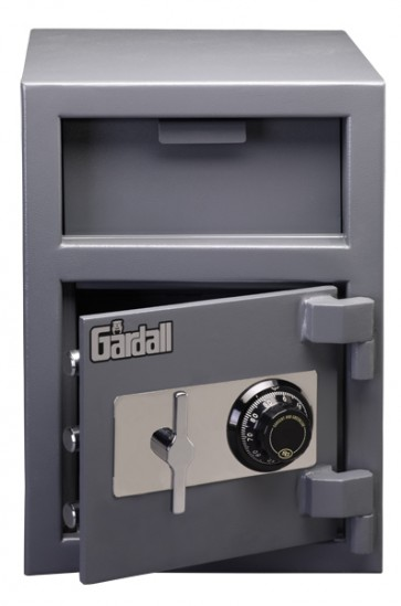Gardall Light Duty Commercial Depository safe LCF2014K