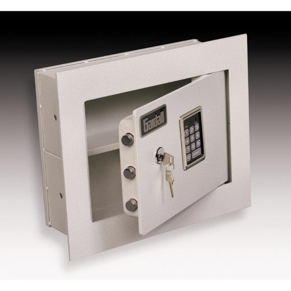 Gardall Regular Duty Wall safe WS1314EK
