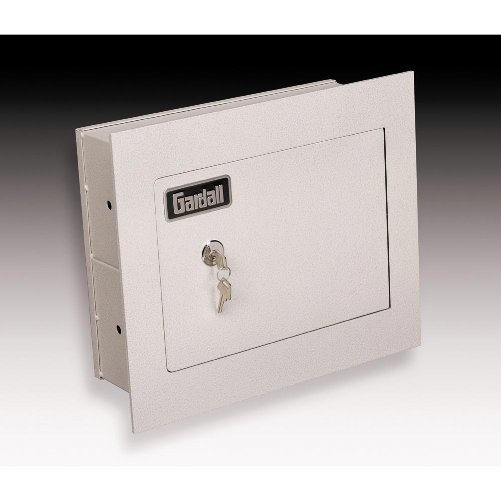 Gardall Regular Duty Wall safe WS1314K