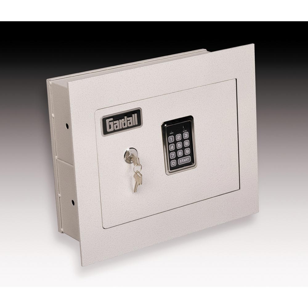 Gardall Regular Duty Wall safe WS1317EK