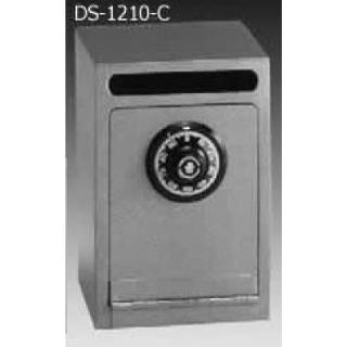 Gardall Under-Counter Depository & Utility B-Rated safe DS1210C