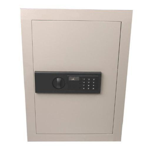 Hidden-Wall-Safe-Fire-Proof-Flat-Electronic-Digital-Keypad-Home-Office-Security-0