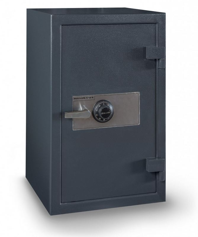 Hollon B3220 Series B-Rated Cash Safe