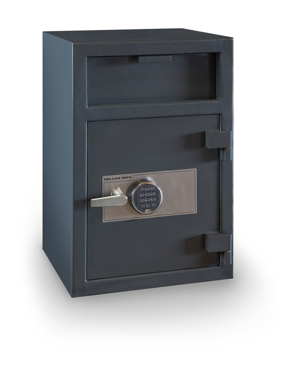Hollon FD-3020 3.65 cu. ft. Deposit Safe