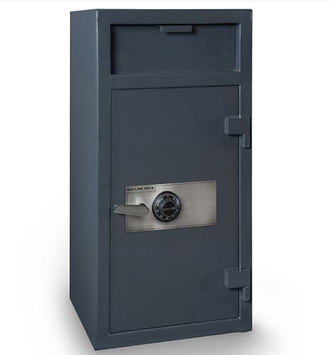Hollon FD-4020 Deposit Safe