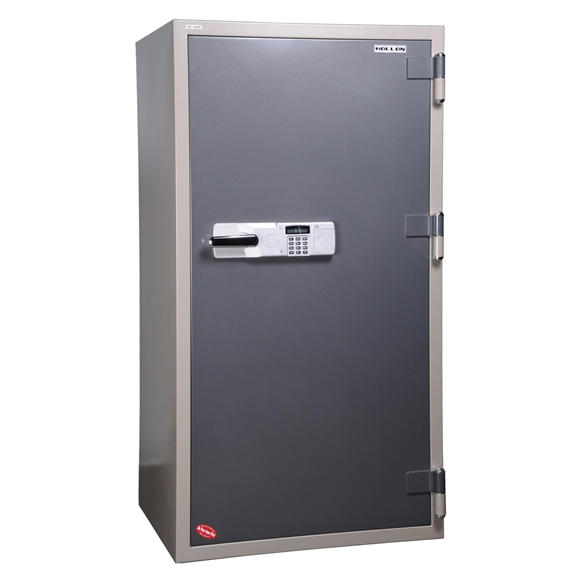 Hollon HS-1600E 2 Hr. Fireproof Office Safe - 13.76 cu. ft.
