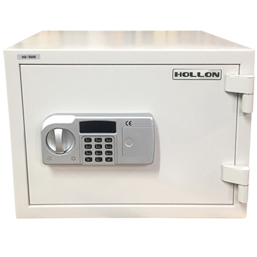 Hollon HS-360 2 Hour Fireproof Home Safes