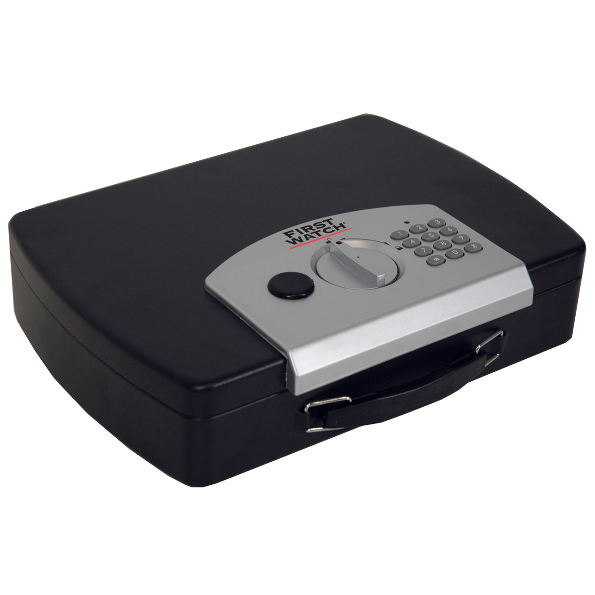 "Homak Security - HS10131310 - 13"" Electronic Personal Safe"
