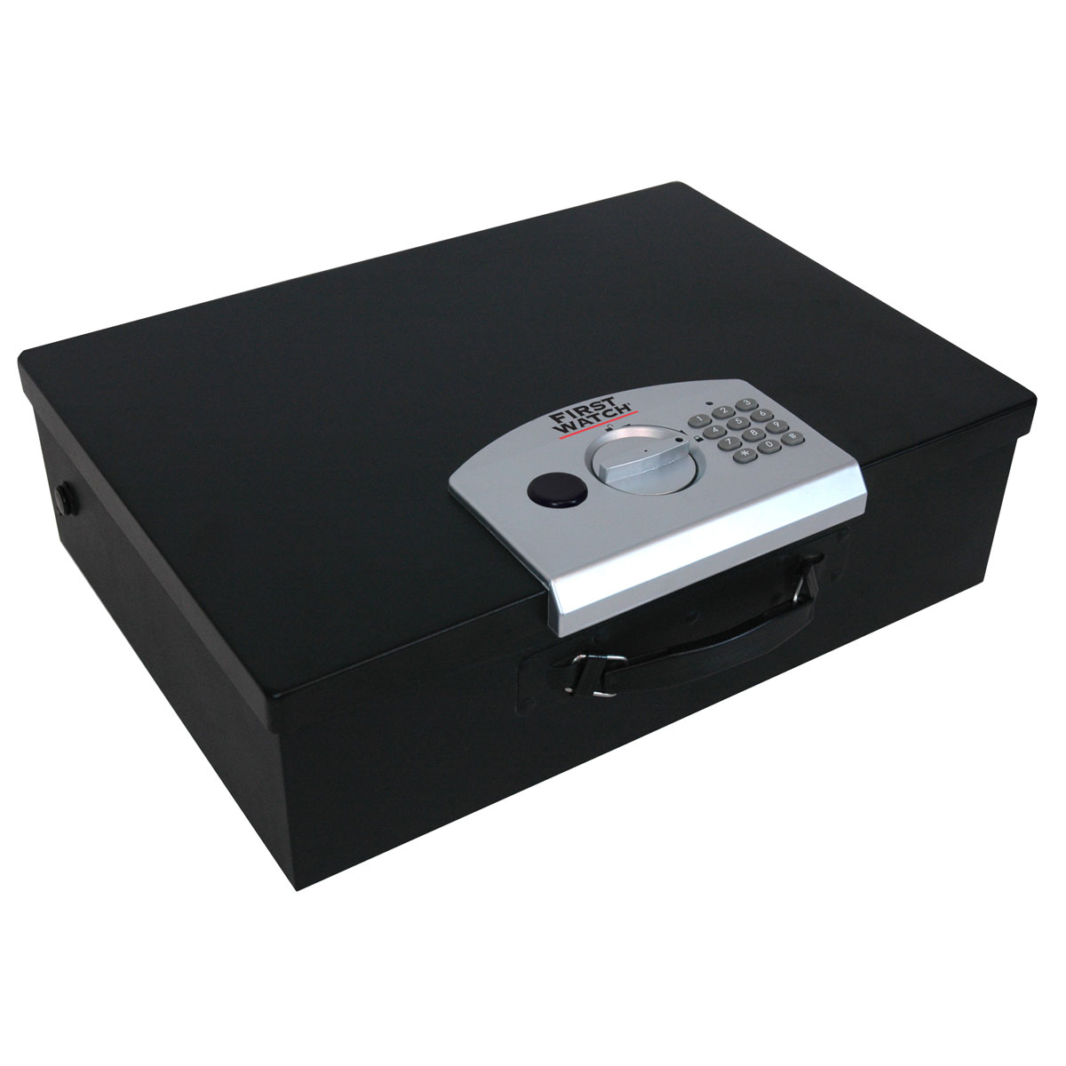 "Homak Security - HS10131813 - 18"" Electronic Personal Pistol Safe"