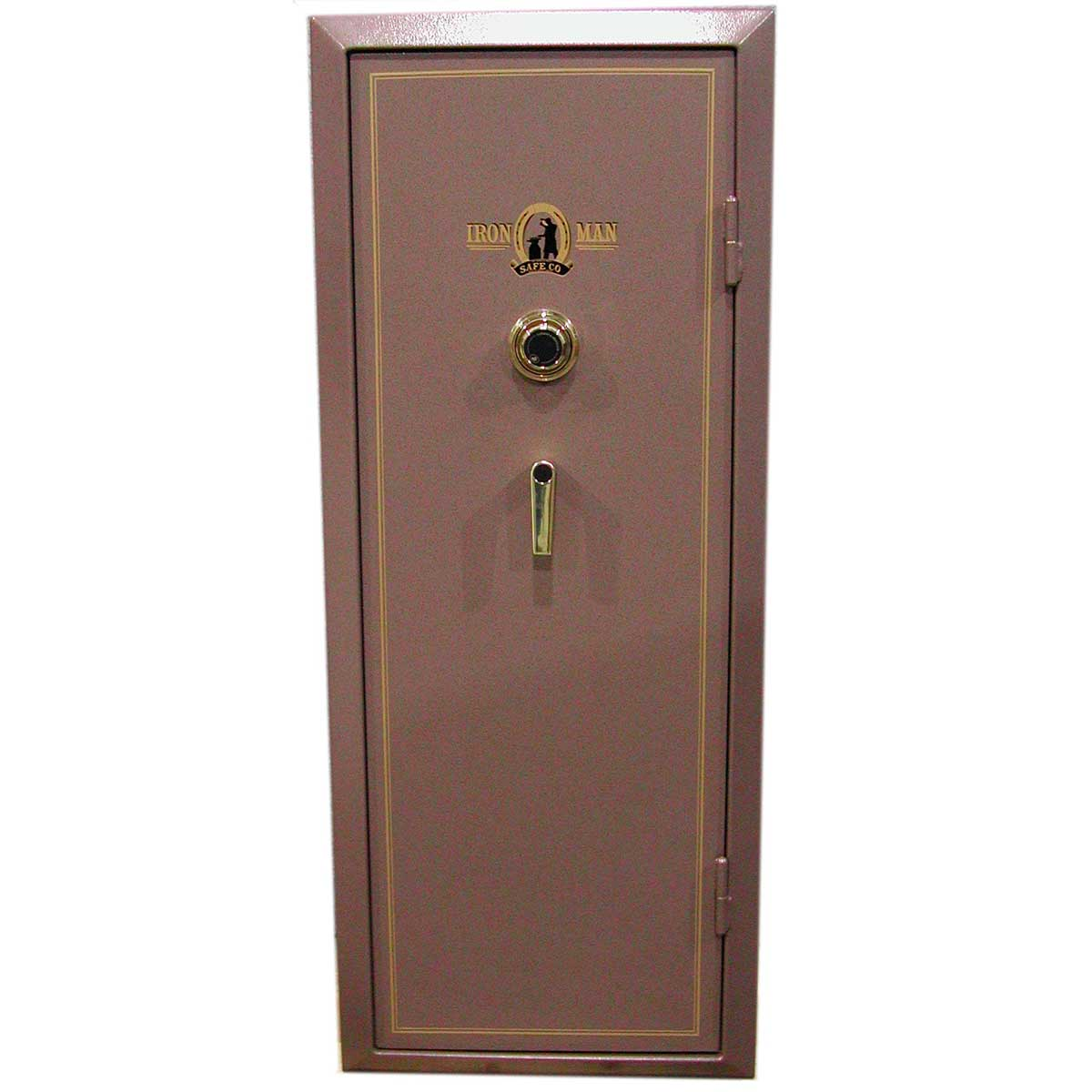 Ironman Safe - 6024 - 3000 Series - 12 Gun Capacity
