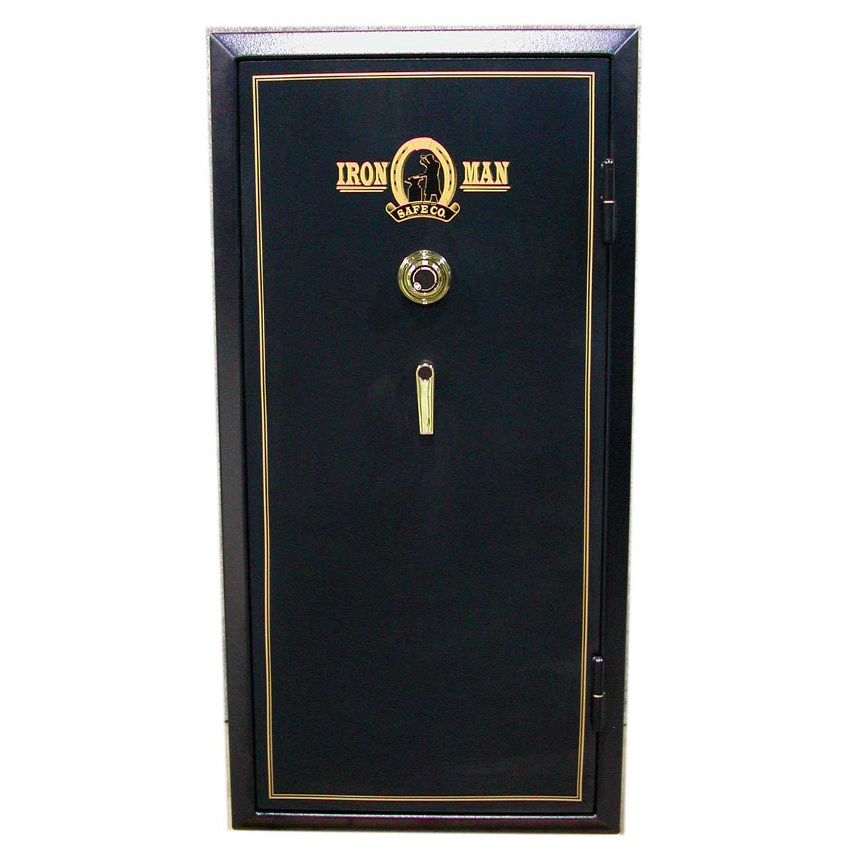Ironman Safe - 6030 - 4000 Series - 24 Gun Capacity