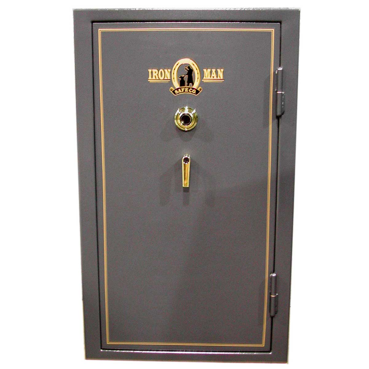 Ironman Safe - 6036 - 5000 Series - 34 Gun Capacity