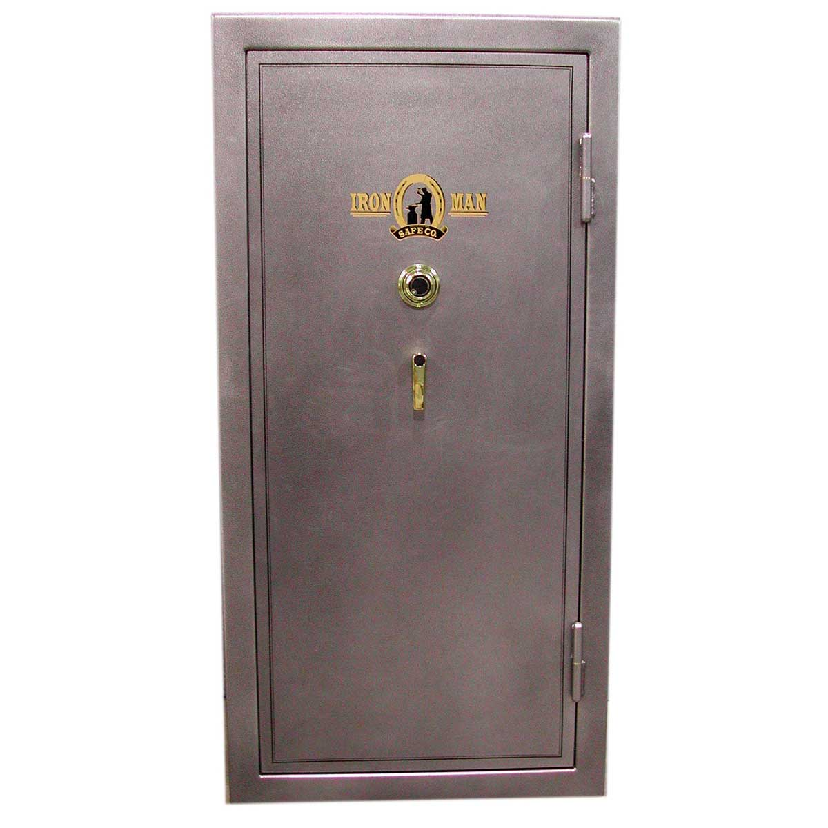 Ironman Safe - 7236 - 5000T Series - 34 Gun Capacity