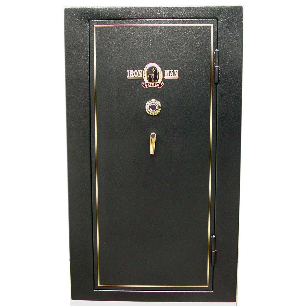 Ironman Safe - 7242 - 5200 Series - 44 Gun Capacity