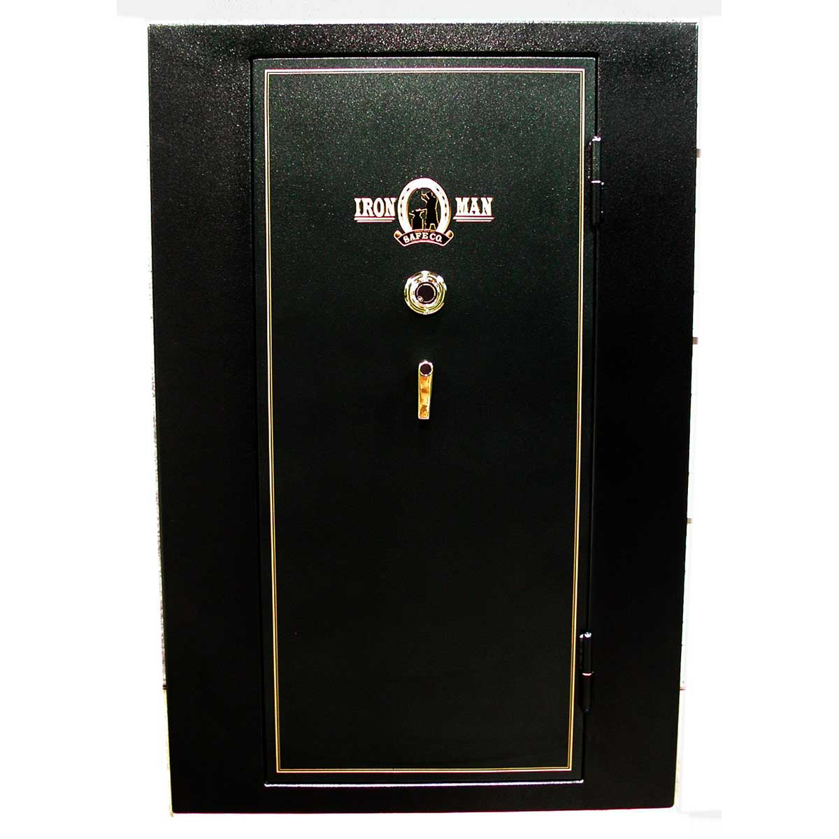 Ironman Safe - 7248 - 5800 Series - 60 Gun Capacity