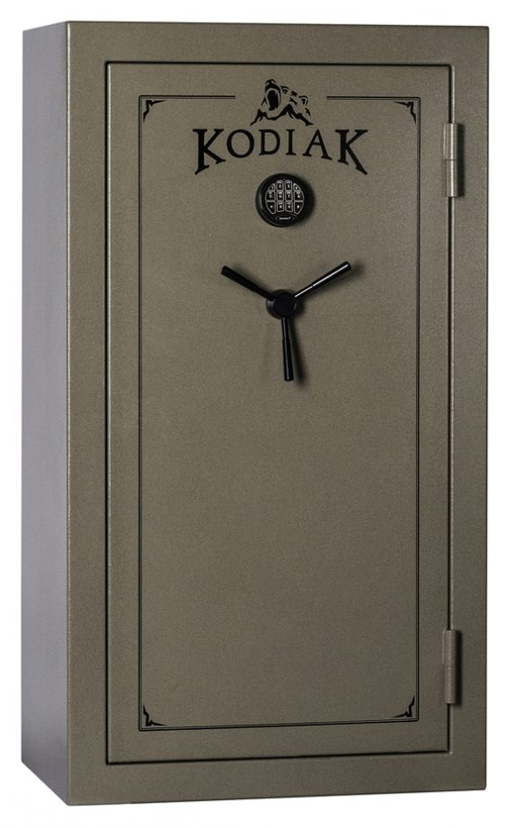 Kodiak – K5933EX – 60 Minute Fire Safe: 28 Gun Safe