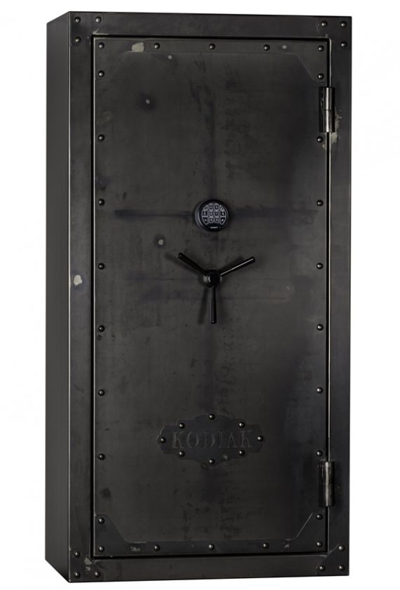 Kodiak KSB7136EX-SO 60 Minute Fire Safe: 36 Long Guns 6 Handguns