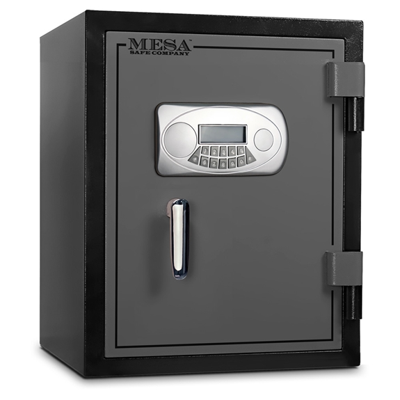 Mesa MF60E UL Classified Fire Safe