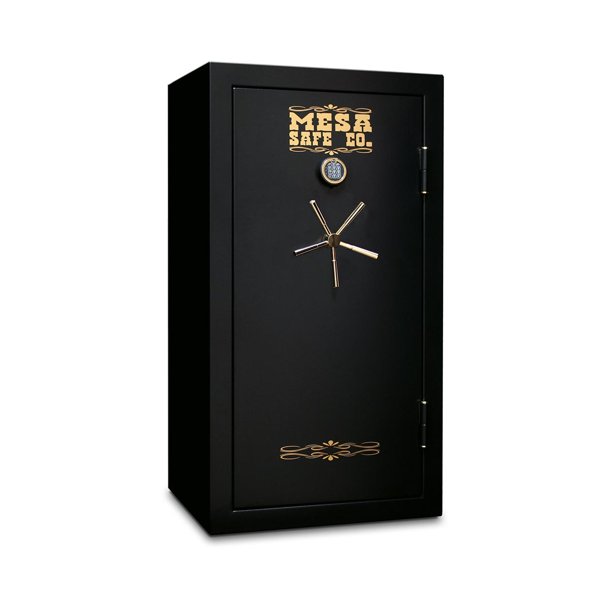Mesa Safes MBF6032 Gun Safe - 1 Hour Fire 26 Gun Safe