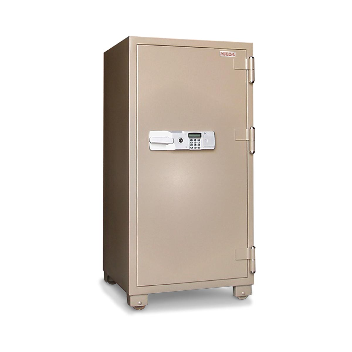 Mesa Safes MFS160E Safe - 2 Hour Fire Safe - 12.2 Cubic Feet