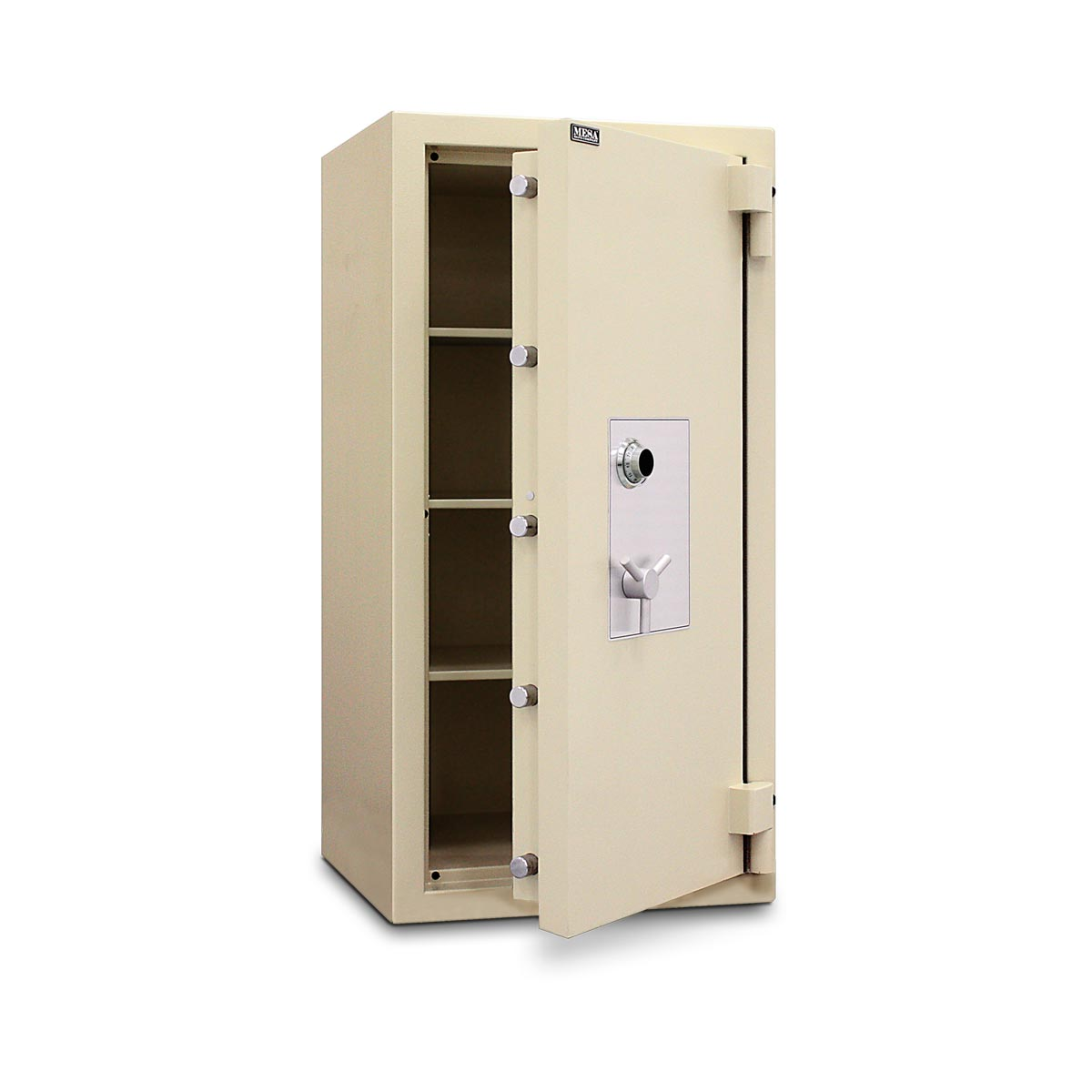 "Mesa Safes MTLE5524 TL-15 Series 62"" High Security 2 Hour Fire Safe"