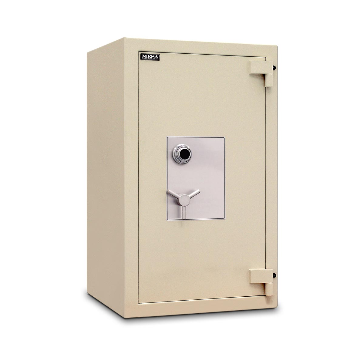 "Mesa Safes MTLF4524 TL-30 Series 52"" High Security 2 Hour Fire Safe"