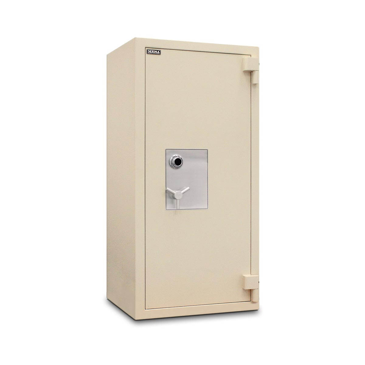 "Mesa Safes MTLF6528 TL-30 Series 72"" High Security 2 Hour Fire Safe"