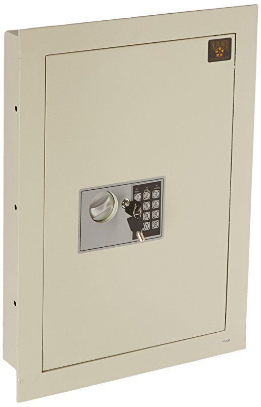 Paragon-7700-Flat-Electronic-Hidden-Wall-Safe-for-Large-Jewelry-or-Small-Handgun-0