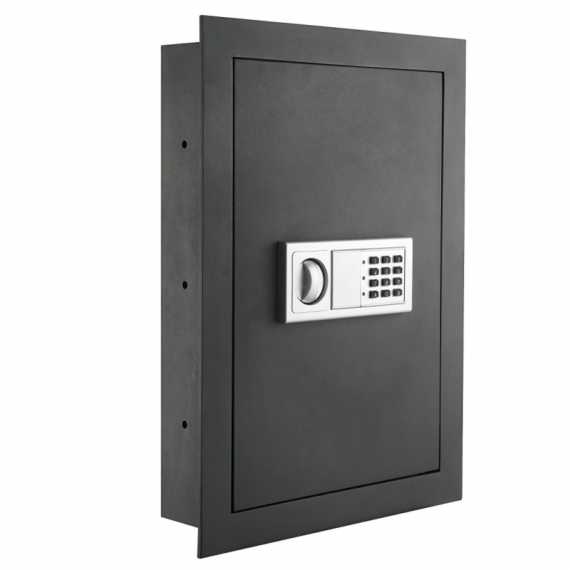Paragon-7725-Flat-Superior-Electronic-Hidden-Wall-Safe-83-CF-for-Jewelry-or-Sma-0