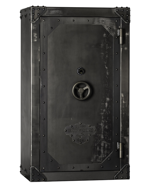 "Rhino ""AIW'' Series AIW7242X 54 Long and 10 pistol pockets Gun Safe"