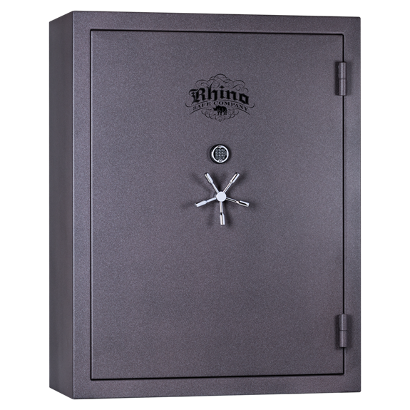 Rhino - CD7256X - 80 Minute Fire Safe: 76 Gun Safe