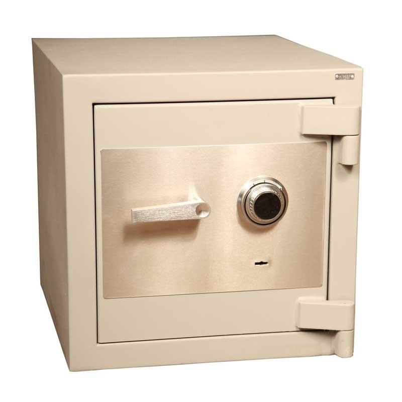 Socal Safe Eurovault EV-1717 Mini Vault - 2.8 cu. ft.