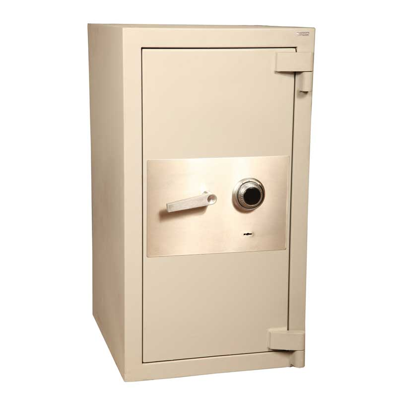 Socal Safe Eurovault EV-3417 Mini Vault - 5.6 cu. ft.