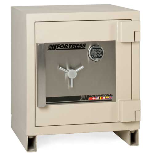 Socal Safe F-2524 V8 International Fortress TL-30 Composite Safe - 6.9 cu. ft.