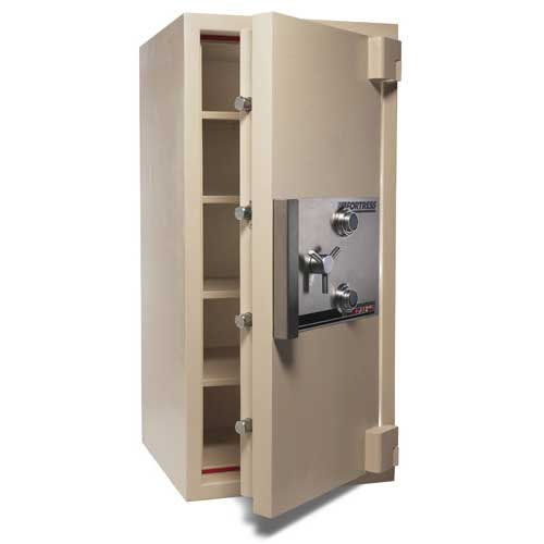 Socal Safe F-6536 V8 International Fortress TL-30 Composite Safe - 29.7 cu. ft.