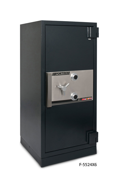Socal Safe FX-5524 International Fortress TL-30x6 Composite Safe - 15.3 cu. ft.