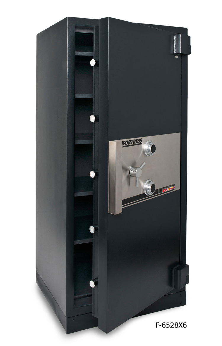Socal Safe FX-6528 International Fortress TL-30x6 Composite Safe - 21.1 cu. ft.