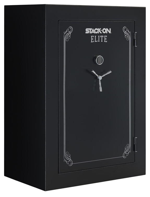 "Stack-On Elite Series 62-90 72"" Tall Gun Safe w/Electronic Lock"