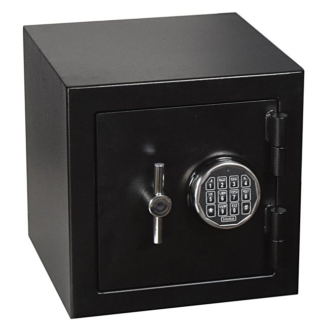 Stealth Tactical - B1414 - Burglary Mini Safe