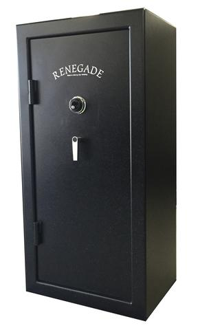 Sun Welding RS-30 Renegade Series 30-60 Minute Fire Rating 20 Gun Safe