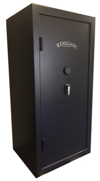 Sun Welding RS-36T Renegade Series 30-60 Minute Fire Rating 56 Gun Safe