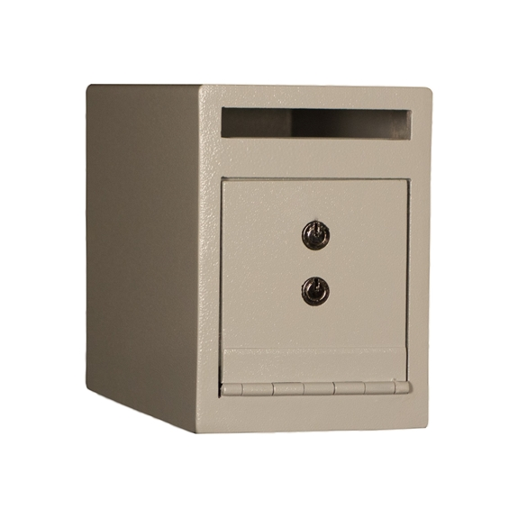 Tracker Series Model DS090612-K Deposit Safe