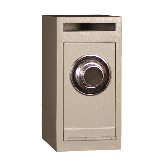 Tracker Series Model DS120608-DLG Deposit Safe