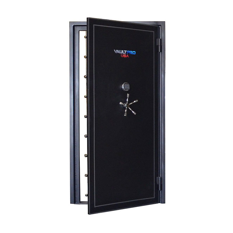 Vault Pro Atlas Series Vault Door