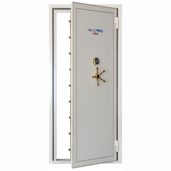 Vault Pro Executive Series Vault Door