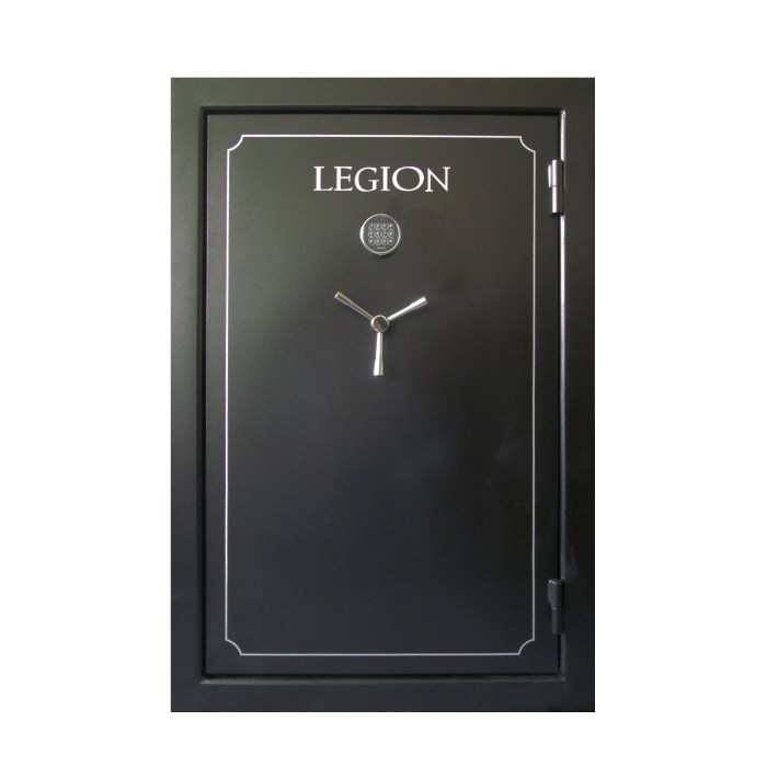 Wilson Legion Gun Safes GS-5940