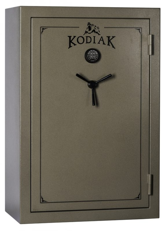 Kodiak - K5940EX - Standard Version - 60 Minute Fire Safe: 52 Gun Safe