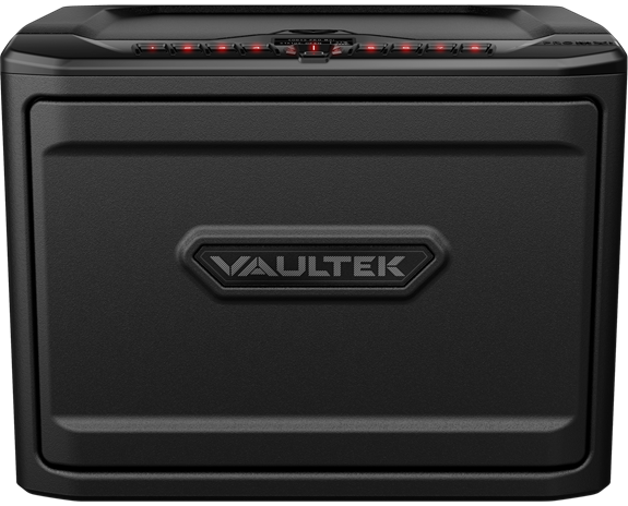 VAULTEK™ Pro MX Series - PRO MXi - High Capacity Biometric 2 to 8 Handgun Smart Safe