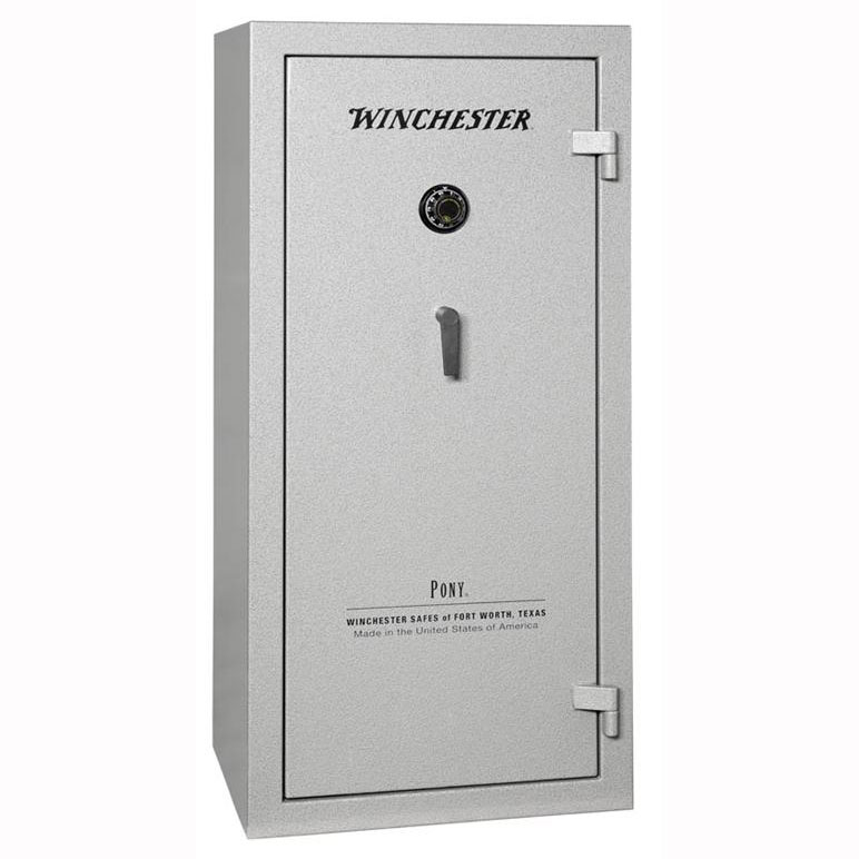 Winchester P6028 Pony 60 Minute Fire Safe/ 19 Gun Safe
